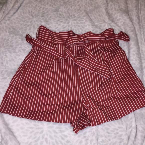 Forever 21 Pants - High waist shorts